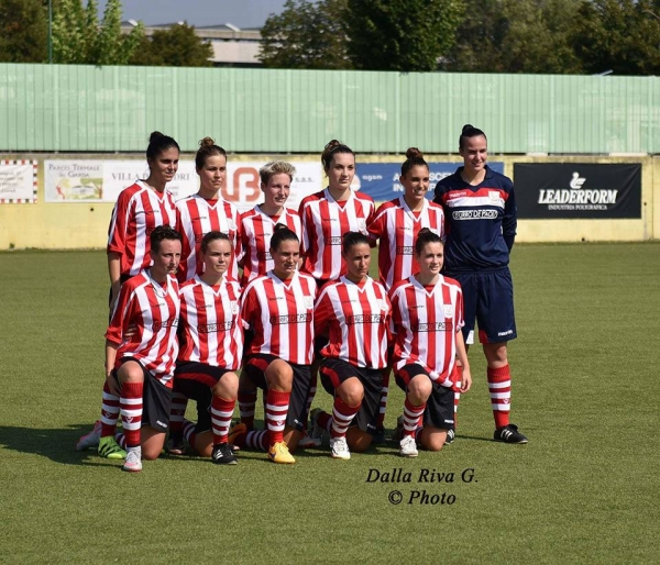 Vicenza Women's Football