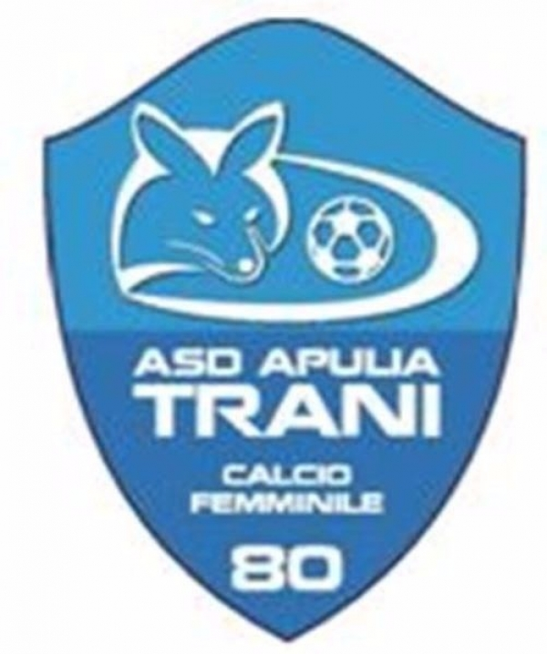 Asd Apulia Trani