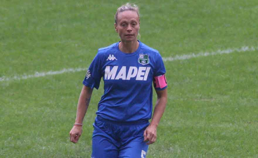 COLUMNS   SoccerDonne it - Results from #340