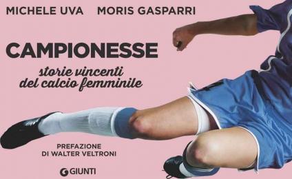 Championesses, winning stories of women's football
