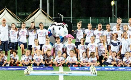 The appointment with the Women's Football Day is renewed