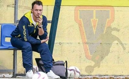 Diego Zuccher reconfirmed at the helm of ChievoVerona Valpo