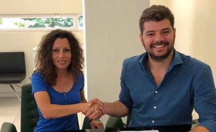 Primavera Florentia: Fabiana Benfari is the new Rossobianca Trainer!
