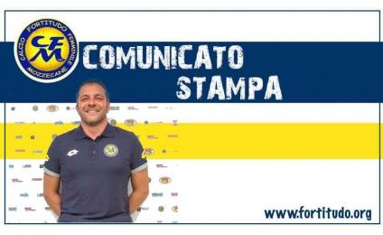 Fortitudo Mozzecane: Valeriano Bragantini, new role in the first team