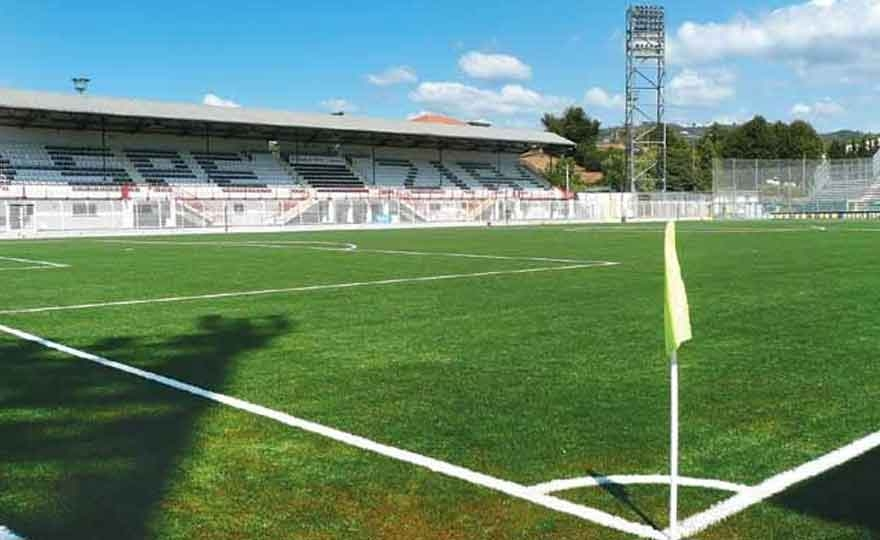 Super-race match postponed: yellow card to FIGC