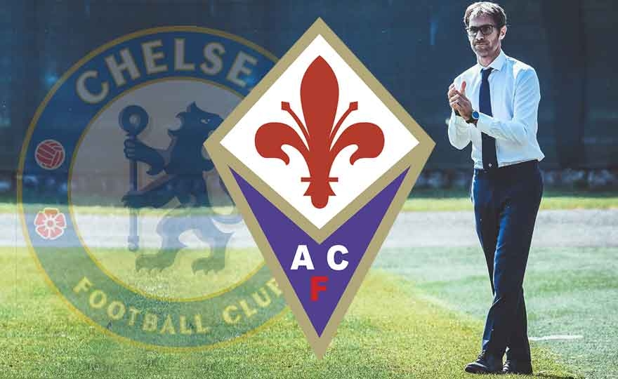 Champions, Fiorentina in the second round with the dreaded Chelsea