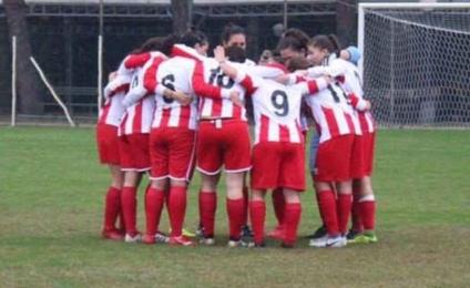Ravenna Women FC - Citadel 1-1