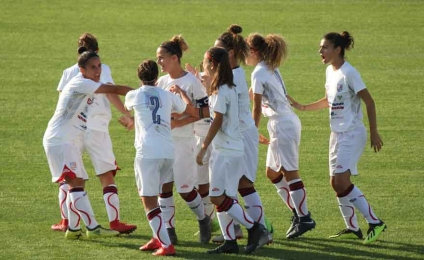 "Torres femminile e Mine Vaganti Ngo per il progetto ""Women Empowerment through Sport"""