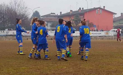 Spring: Mozzecane defeated 1-2 from the Citadel