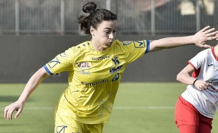 ChievoVerona Valpo, external success against Sassuolo