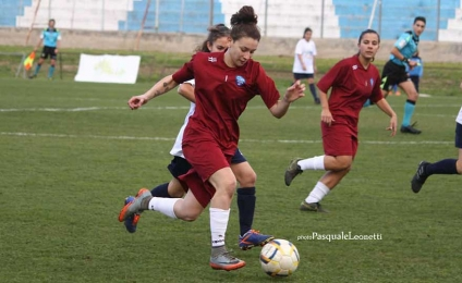 Apulia - New Team, match suspended due to the illness of a player