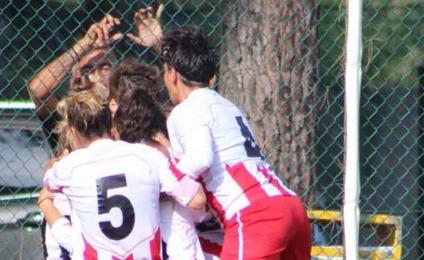 "Ravenna Women beats Arezzo in front of the ""Soprani"" audience"