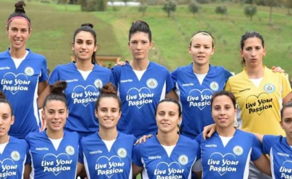 Cup weekend for the San Marino Academy