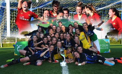 Inter - Rome show in the final spring, the penalties assign the tricolor to the neroazzurre
