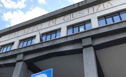 """""""If you give it to me I'll take you to Coverciano"""": acquitted sports manager ..."""