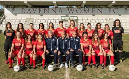 Ravenna Women, great victory over Fortitudo Mozzecane