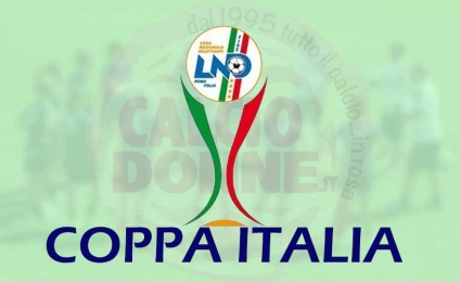 Italian Cup: the Riozzese final - Napoli moved to the 11 May