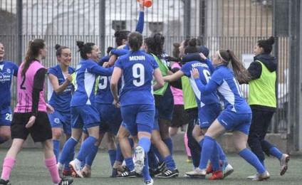 The San Marino Academy wins the Serie B