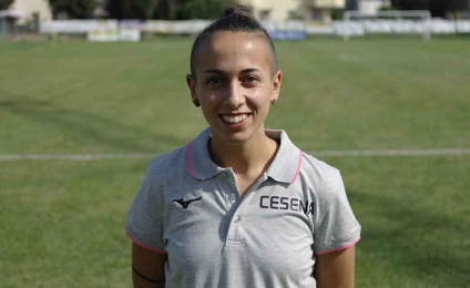 Cesena closes the season with a great victory on the Milan Ladies side