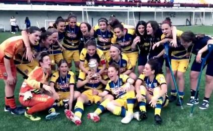 Parma, Under 19 e Under 15 sul podio al 29° Torneo Don Rossi - Memorial Granato di Genova