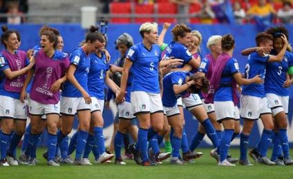 Mondiale, Italia - Giamaica, una vittoria per continuare a sognare