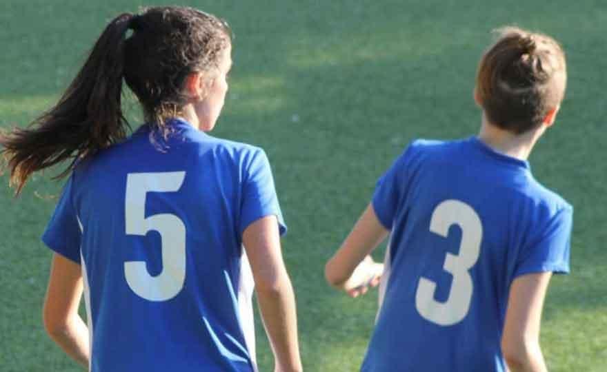 San Marino Academy, epilogo amaro per le Giovanissime