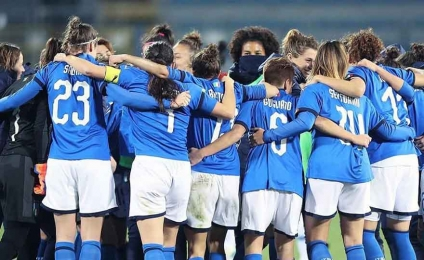 European Qualifications: Italy overcomes an excellent Israel in comeback and wins 3 points at stake