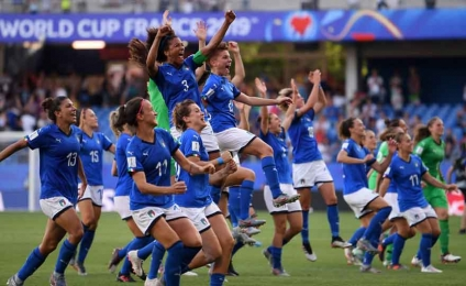 World Girls: the 'boom' of women's football after France 2019