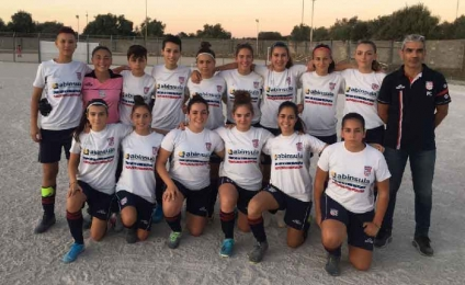 The activity of FC Sassari Torres Female Academy told by Mr. Pier Paolo Casu