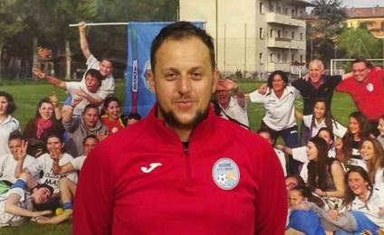 """Alberto Bacchini: """"We work to make girls grow"""""""