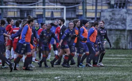 Serie C: six Queens make the group A great