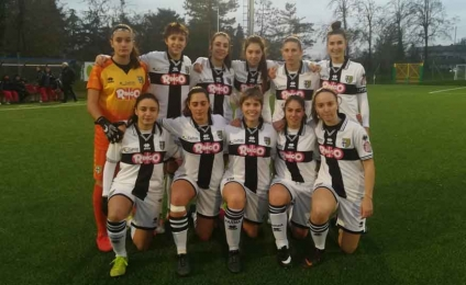Parma defeated by Agrate Hope