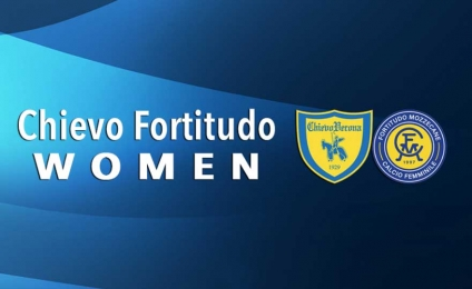 Presentation of Serie B clubs: here is Chievo Fortitudo Women