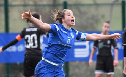 The San Marino Academy beats Cesena 3-1 and is confirmed as leaders