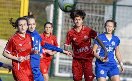San Marino Academy, Spring conquers Bari