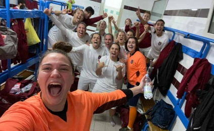 Escape to victory: Torres and Pontedera separate the group