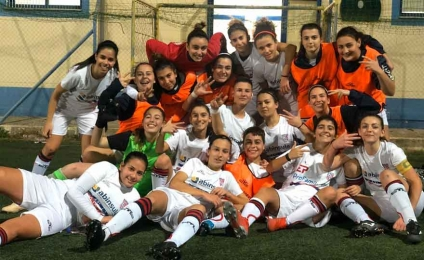 Torres Academy wins on debut in the FIGC Under 17 tournament
