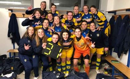 Under 19: Parma - Real Meda 3 - 1