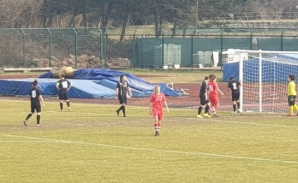 Acf Alessandria shows its teeth, Real Meda wins in the final