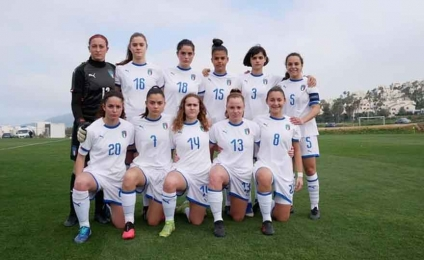 La Manga U16 Tournament: Unlucky players are defeated by Norway