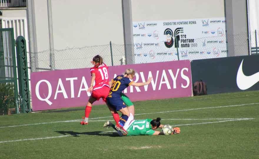 Italian Cup: Roma enter the semifinal