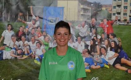 """Barbara Riceci (Riccione): """"I miss the green lawn so much"""""""