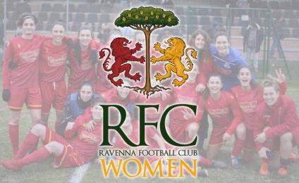 Presentation of Serie B clubs: Ravenna Women FC