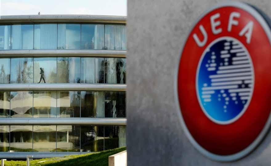 UEFA, COVID-19: Club finals postponed