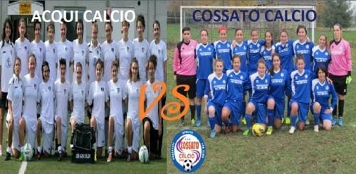 Acqui-Cossato
