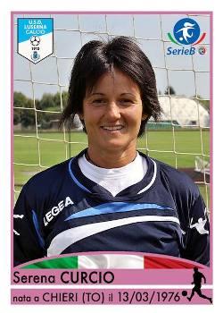 Curcio Serena
