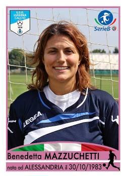 Mazzuchetti Benedetta