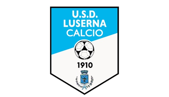 Luserna coat of arms