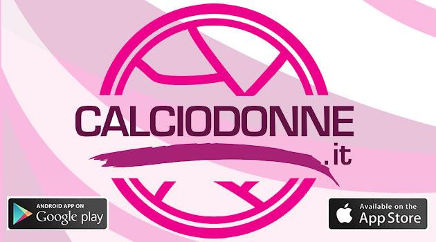 app calciodonne