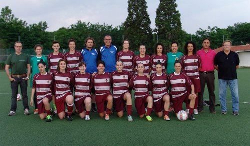 2015 2016 Romagnano